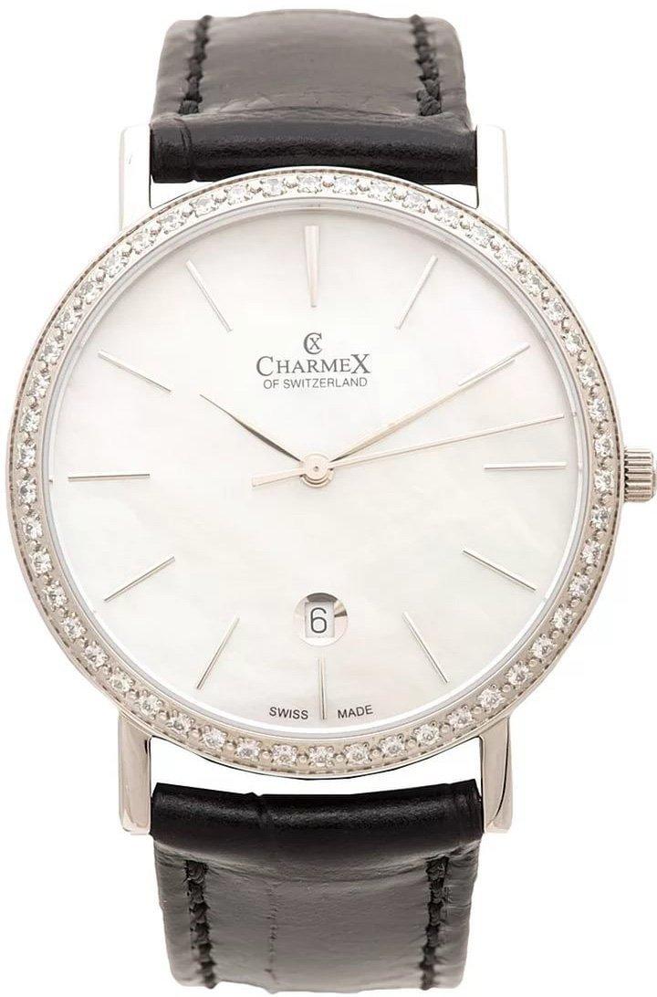 Женские часы charmex купить часы наручные амфибия цена
