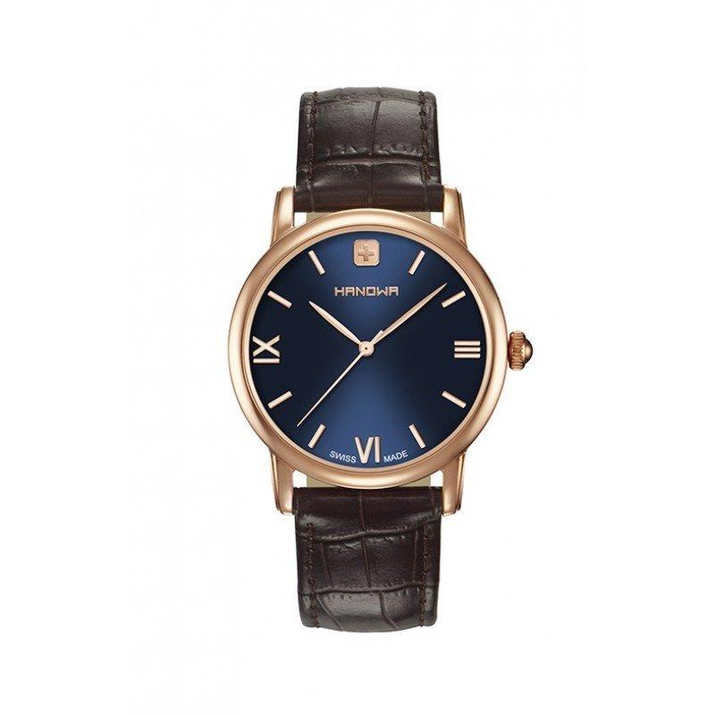 Часы Hanowa 16-8071.09 Часы Jacques Lemans 1-1805I-ucenka