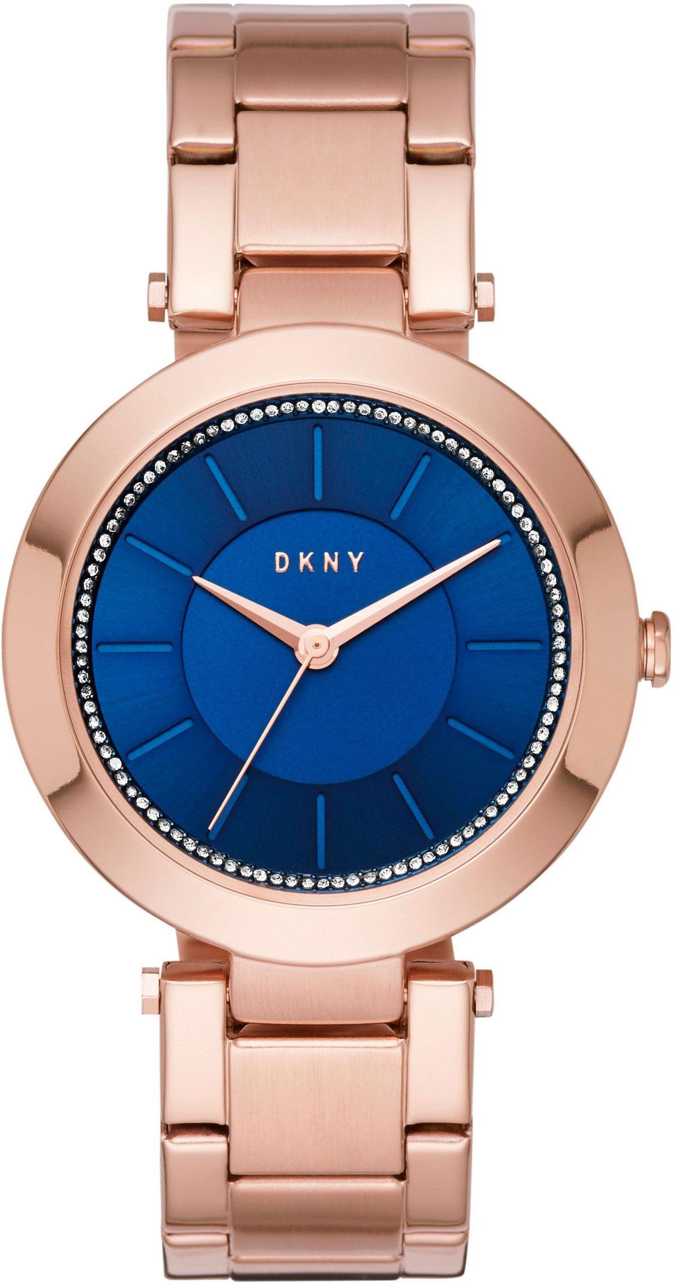 ceb824be5eea Часы DKNY NY2575 купить часы Донна Каран NY 2575 в Киеве, Харькове ...