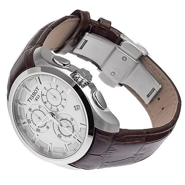 Часы TISSOT T035.617.16.031.00 купить швейцарские часы Тиссо ... ed78ce1478619
