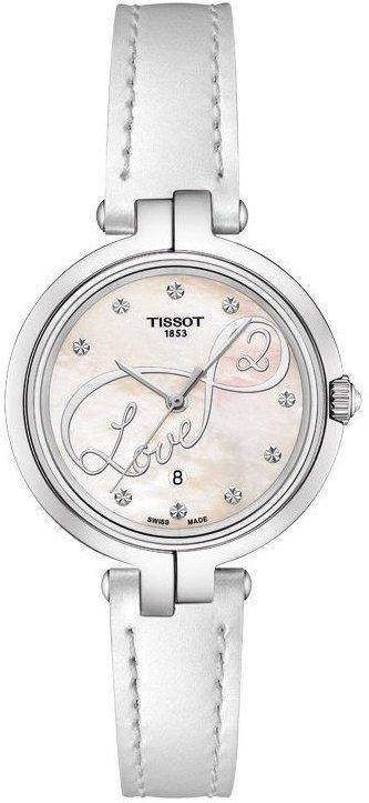 8234d9aa Часы TISSOT T094.210.16.111.01 купить швейцарские часы Тиссо ...