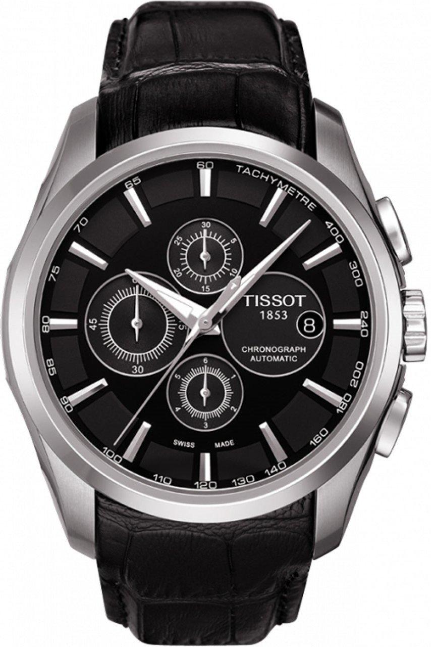 aec5904b4cbf Часы TISSOT T035.627.16.051.00 купить швейцарские часы Тиссо ...