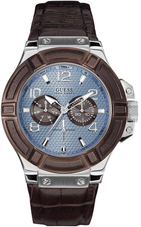 Часы Guess W0674G3 купить часы Гес W0674G3 в Киеве, Украине ... 47ceaa9d965
