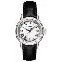 Часы TISSOT T-Classic Carson T085.210.16.013.00