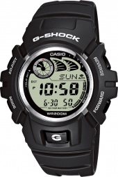 Мужские часы Casio G-SHOCK G-2900F-8VER