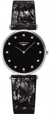 Женские часы LONGINES L4.512.4.58.2