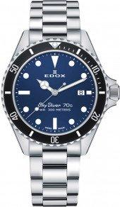 Часы EDOX 53017 3NM BUI