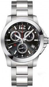 Мужские часы LONGINES L3.700.4.56.6