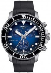 Часы TISSOT  T120.417.17.041.00