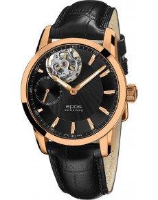 Чоловічий годинник EPOS EPOS 3424.183.24.15.25 722713da7dd40