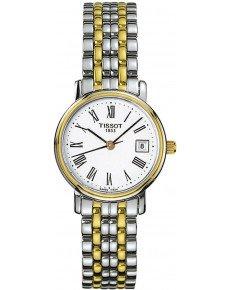 TISSOT DESIRE купити швейцарський годинник тісот дізаір за найкращою ... 3209afc5403b9