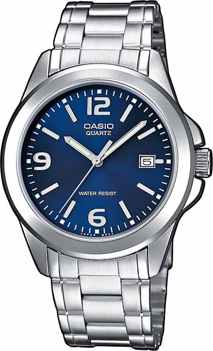 Годинник CASIO MTP-1259PD-2AEF Купити годинник Касіо MTP1259PD2AEF в ... 59cc8ef64c0fc