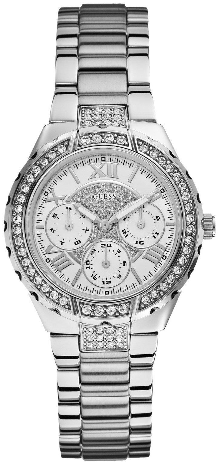 Годинник Guess W0111L1 купити годинник Гес W0111L1 в Києві f94466fe17065