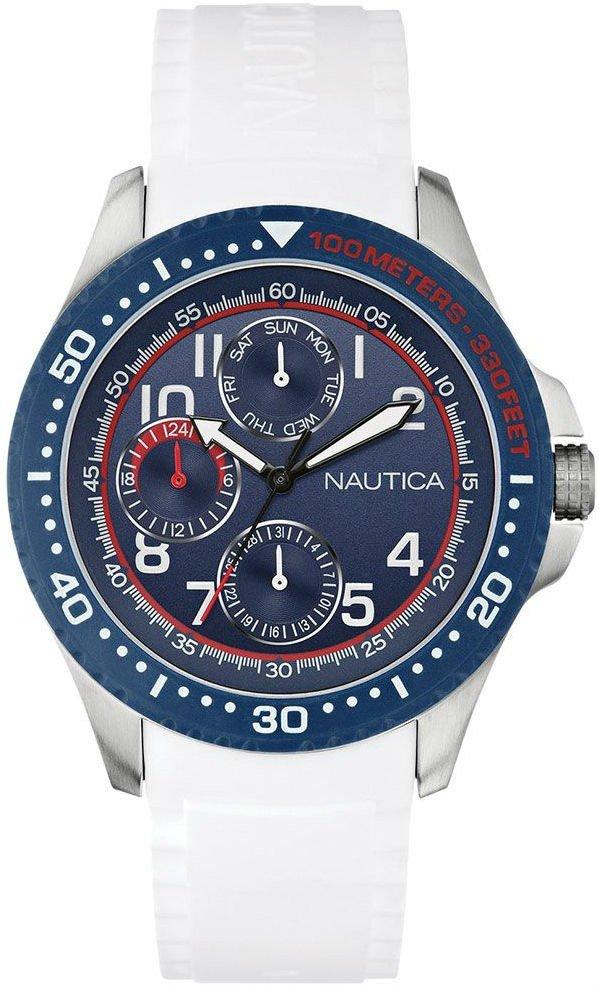 Годинник Nautica Na13683g Купити годинник Наутіка Na 13683g в Києві ... a1e02dafccff5