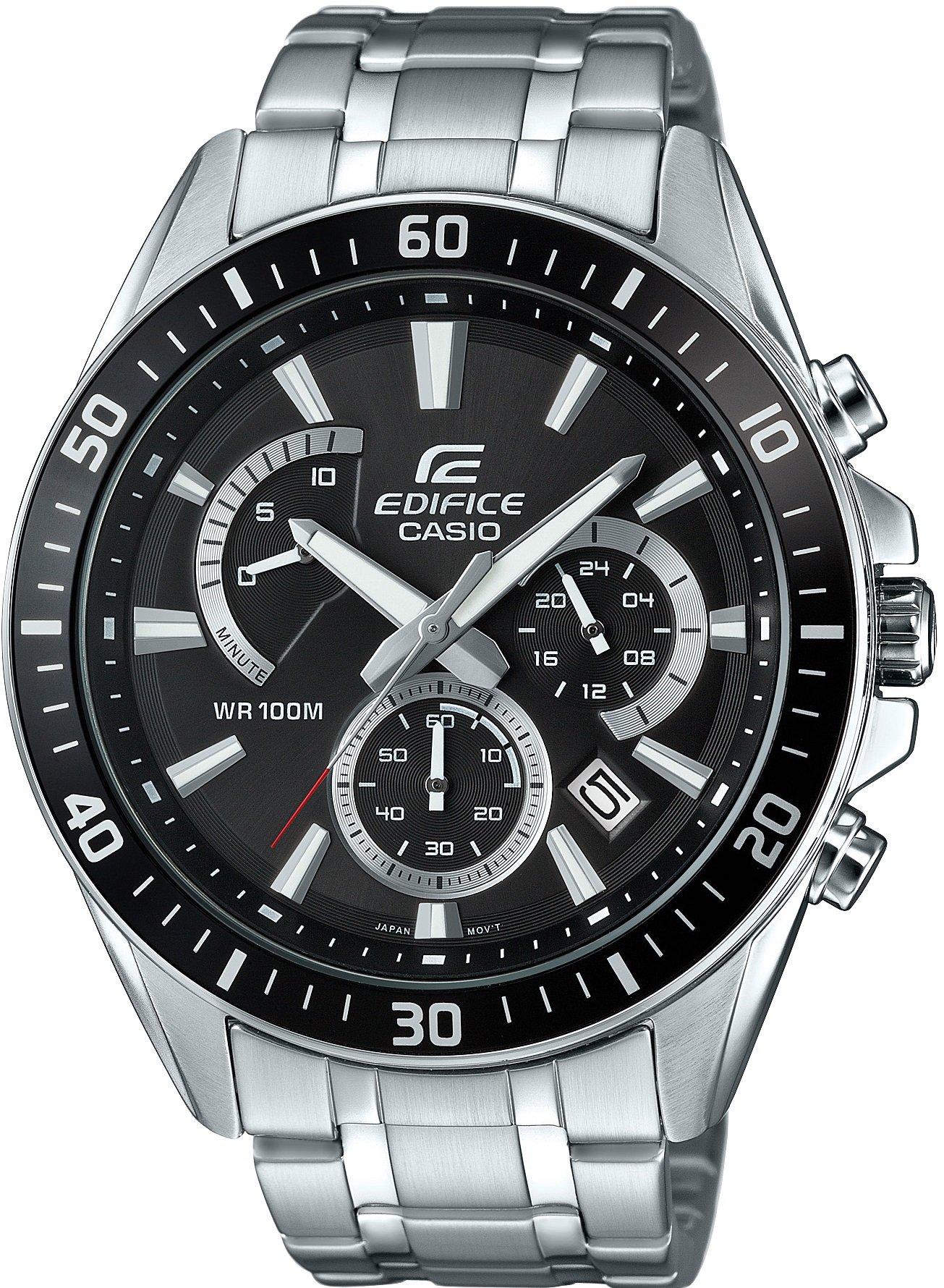 Casio EFR-552D-1A - купить наручные часы  цены, отзывы ... e12d811c40c