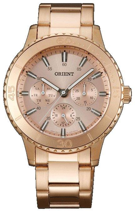 Мужские часы Orient FUX02002Z0