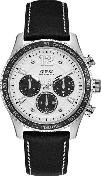 3abac320 GUESS W0970G4 - купить наручные часы: цены, отзывы, характеристики ...
