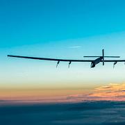 Компания Omega сообщает: Проект Solar Impulse успешно завершен
