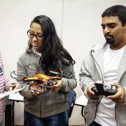 Omega поддержит образовательный проект для молодёжи