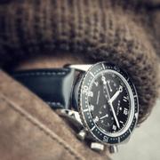 Zenith возрождает легендарный военный хронограф TIPO CP-2