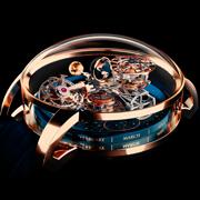 Jacob & Co  Astronomia Sky – самые удивительные часы 2016 года