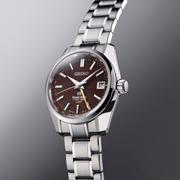 Новая лимитированная модель Grand Seiko Hi-Beat 36000 GMT Limited Edition