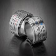 Ring Clock – другой взгляд на часы