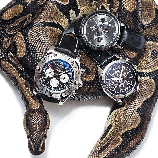 купить наручные часы большого размера