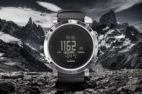 суунто часы официальный сайт