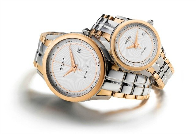 купить часы бальман