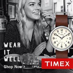 часы таймекс купить в украине