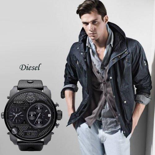 купить недорогие стильные мужские часы