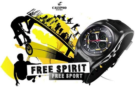 часы calypso официальный сайт