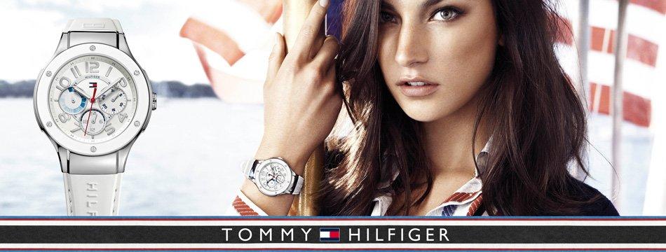 купить часы томми хилфигер украина