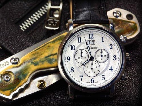 официальный сайт часов adriatica