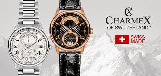 charmex часы официальный сайт