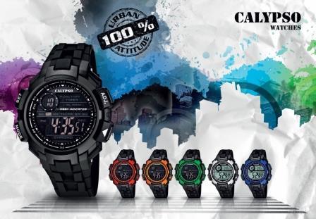 купить часы calypso