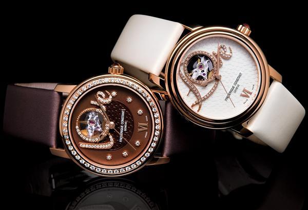 Купить женские часы скелетоны