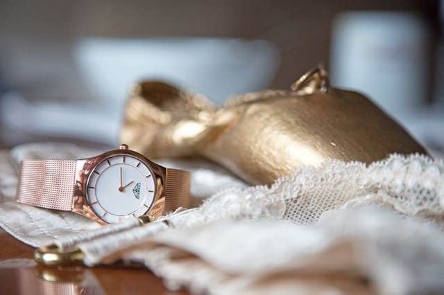 часы 33 элемент женские