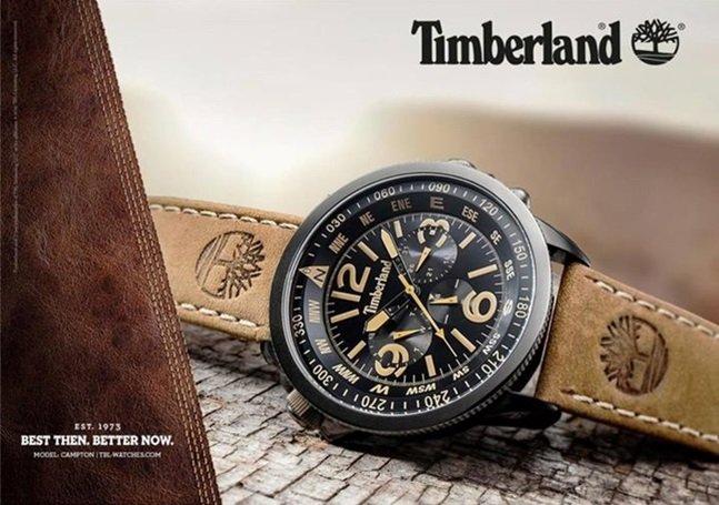 часы тимберленд официальный сайт