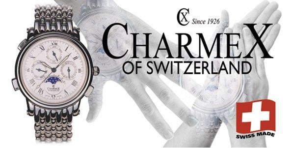 купить часы charmex