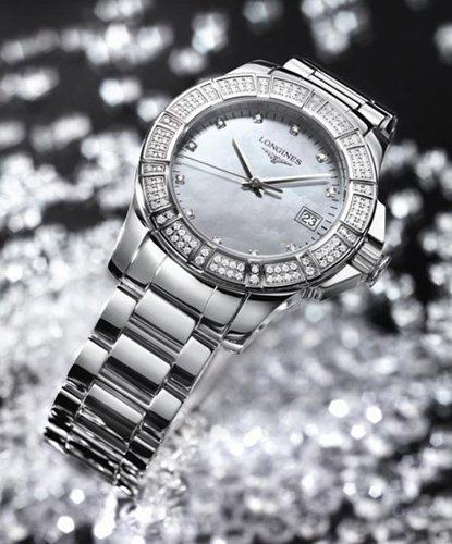 Часы бриллиантовые купить baellerry leather часы в подарок