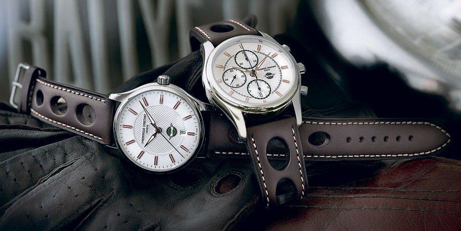Купить часы Фредерик Констант