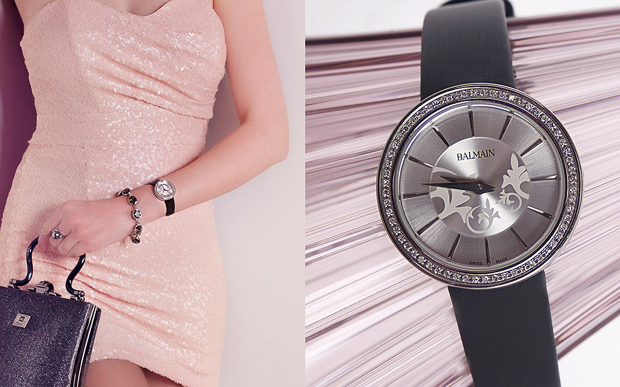 часы бальман женские