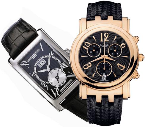 купить мужские часы бальман