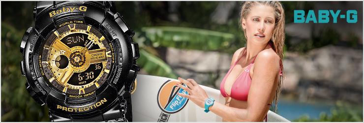 Купить женские водонепроницаемые часы