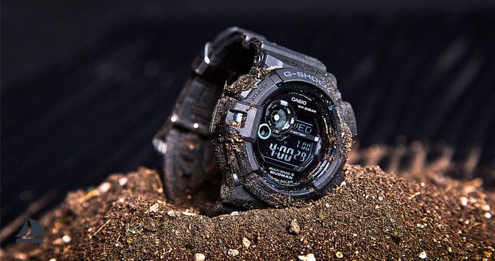 Купить мужские дайверские часы