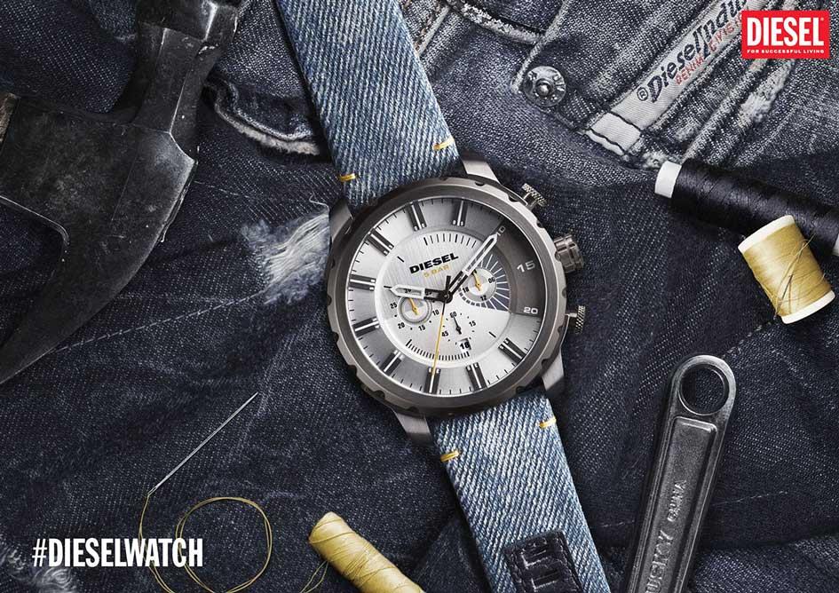Купить мужские кварцевые часы в Ккраине в Вектор Д