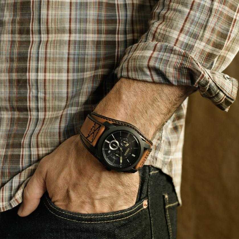 fossil купить мужские часы в Украине