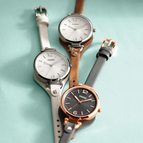 Купить женские часы Фоссил